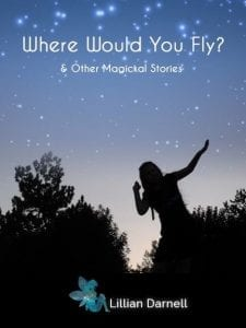 Where Would You Fly Cover #1 6.11.17