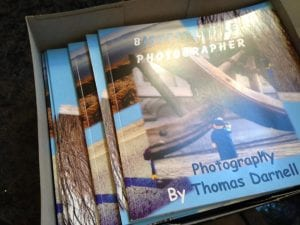 Biggest Little Photographer Books to 2017 Conference 7.10.17