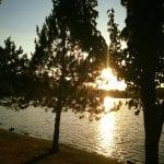 Sunset Walk with Lillian 7.3.17 #2