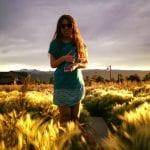 Team TLC Sunset Walk Damonte Ranch Trail 6.18.17 #15