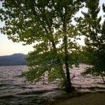 Washoe Lake Sunset Walk Team TLC 7.2.17 #12
