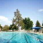 Bowers Mansion Swimming 8.4.17 #3