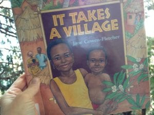 It Takes a Village Book 2017