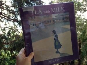 Tea With Milk Book 2017