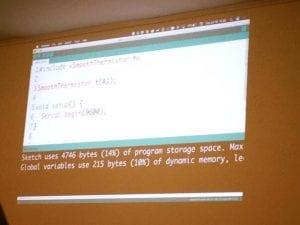 Thomas Coding Class 7.18.17