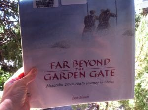 Far Beyond the Garden Gate Book 2017