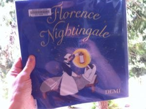 Florence Nightingale Book 2017