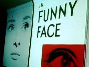 Funny Face Movie 8.19.17