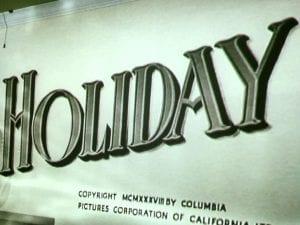 Holiday Movie 8.12.17