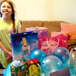 Lillian 16th Birthday and September Date Day 9.14.17 #2