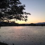 Team TLC Sunset Walk Vintage Lake 8.11.17 #2