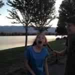 Team TLC Sunset Walk Vintage Lake 8.11.17 #3