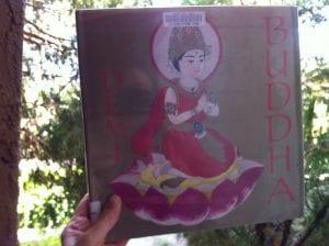 Buddha Demi Book 2017