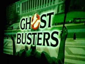 Ghost Busters Movie 10.21.17