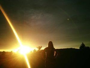 Team TLC Sunset Walk Damonte Ranch Trail 6.18.17 #11