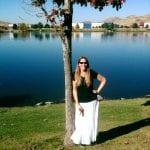 Walk with Lillian Vintage Lake 10.18.17 #8