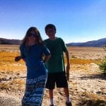 Big Washoe Lake Team TLC 10.11.15 #8