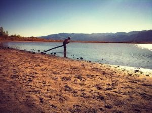 Little Washoe Lake Team TLC 10.11.15 8