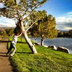 Team TLC Walk Vintage Lake 10.19.15 #1
