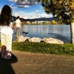 Team TLC Walk Vintage Lake 10.19.15 #2