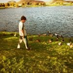 Team TLC Walk Vintage Lake 10.19.15 #3