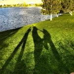 Team TLC Walk Vintage Lake 10.19.15 #6