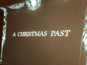 A Christmas Past Movie 12.10.17 #1