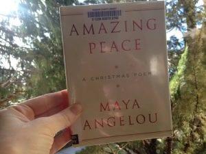 Amazing Peace Book 12.9.17
