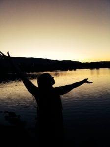 Camilla Vintage Lake October 2015