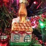 Christmas Decorations 11.27.17 #1
