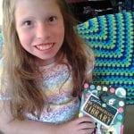 Lillian with Chris Grabenstein Book 11.2013 #1