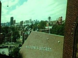 Milton's Secret Movie 12.30.17