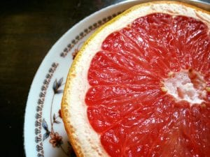 Pink Grapefruit 12.2.17