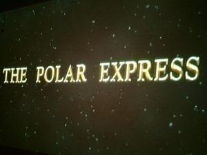 The Polar Express Movie 12.1.17