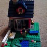 Thomas LEGO Set 11.27.13 #1