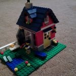 Thomas LEGO Set 11.27.13 #2