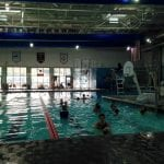 Carson Valley Swim Center 1.23.18 #2