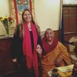 Gaden Shartse Monks Visit 1.20.18 #2