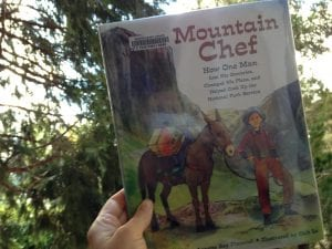Mountain Chef Book 2016