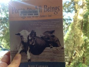 Peace to All Beings Book 2018