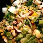 Veggie Chili 1.8.18 #1