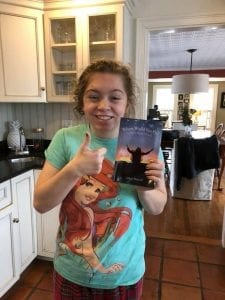 Alanna with Where Would You Fly Book 2.10.18