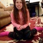 Bingo with Lillian 2.12.18 #1