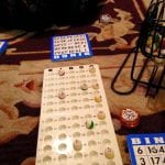 Bingo with Lillian 2.12.18 #2