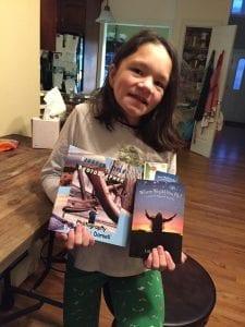 Carissa's Books 2.5.18