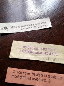Old Fortunes 2.13.18