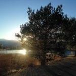 Solo Walk Vintage Lake 2.14.18 #1