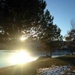 Solo Walk Vintage Lake 2.14.18 #2