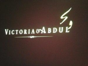 Victoria and Abdul Movie 2.3.18