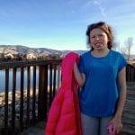 Walk with Lillian Vintage Lake 1.28.18 #1